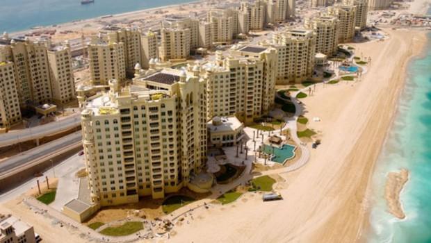 Краткосрочная аренда жилья в Дубае дорожает