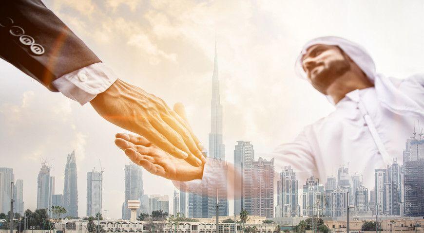 Бизнес в Дубае: преимущества площадки и развитые отрасли