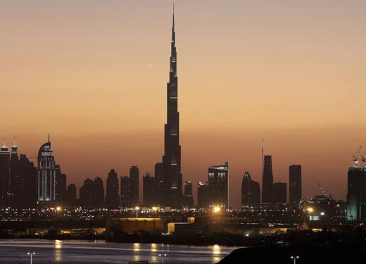 Почему индийские инвесторы любят Дубай?