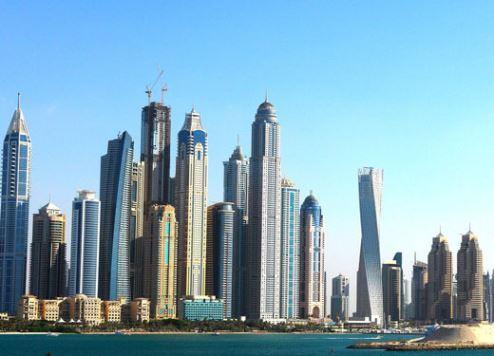 Expo ускорит развитие экономики Дубая в 2018-19 гг.