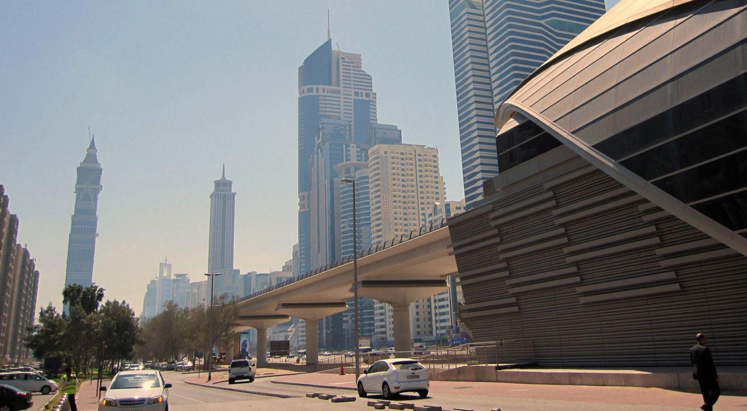 Новые тенденции на рынке недвижимости Дубая