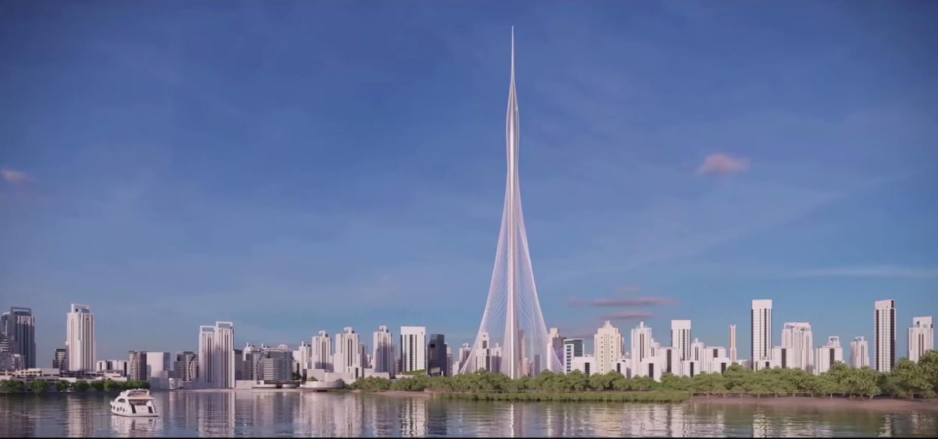 Прогресс проекта The Tower