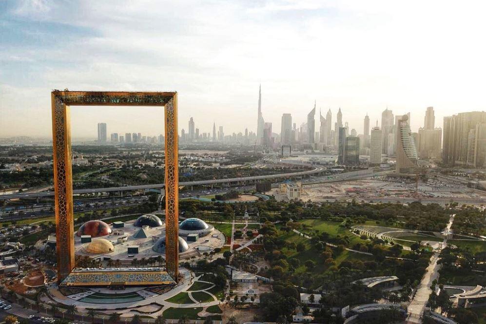 Все о туризме в Дубае: факты, прогнозы, перспективы