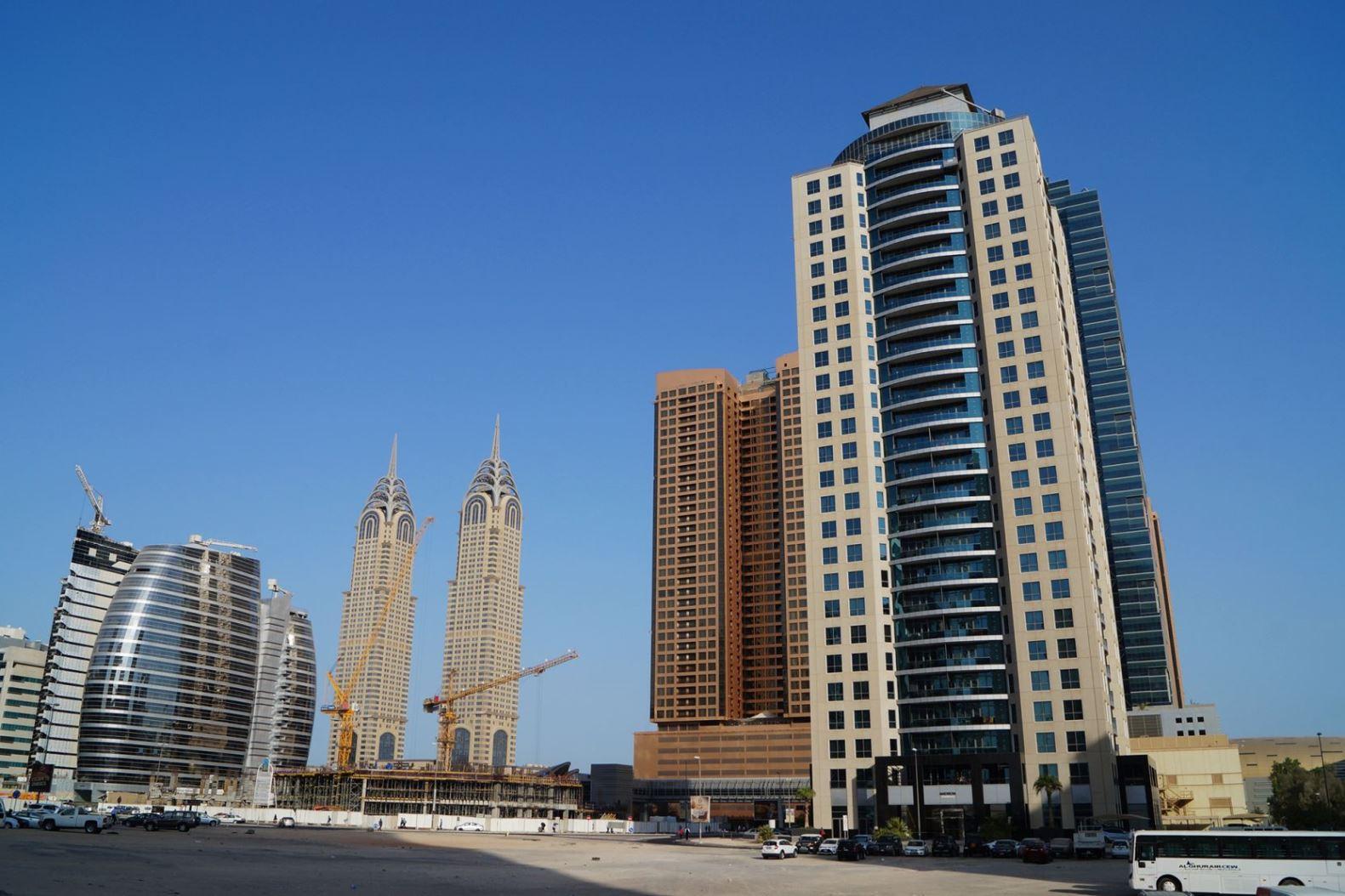 Куда переезжают жители Дубая?