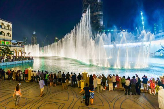 Более 11 млн. туристов за первые 9 месяцев 2017 г.