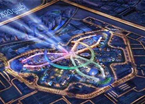 ССАГПЗ представит собственный павильон на Expo 2020