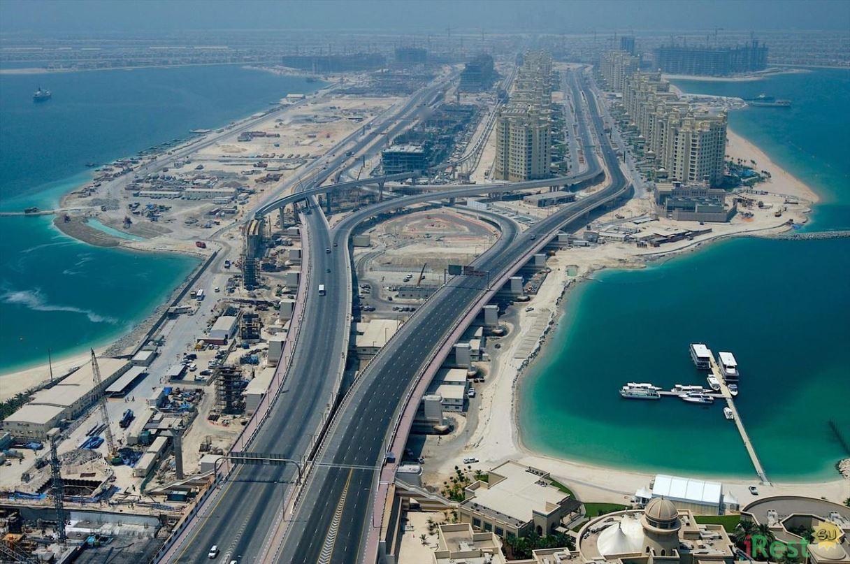 Cluttons о рынке недвижимости ОАЭ в 2018 г.