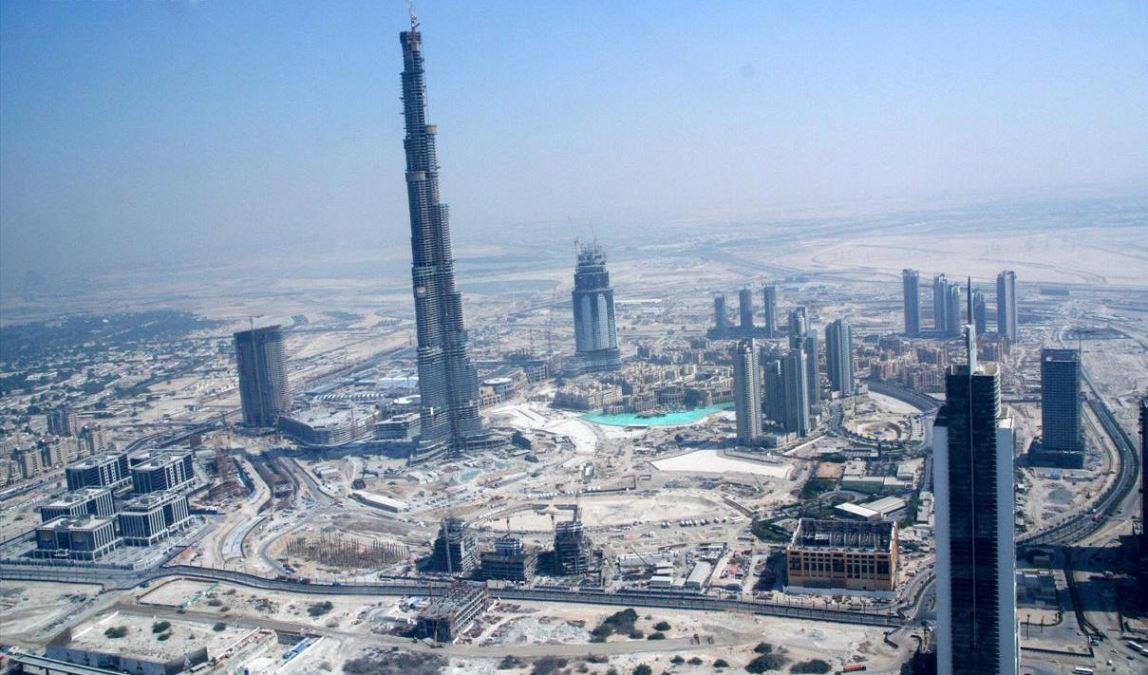 В 2016 г. ОАЭ привлекли $117,9 млрд. прямых иностранных инвестиций
