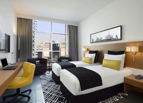 The First Group открывает отель TRYP by Wyndham Dubai