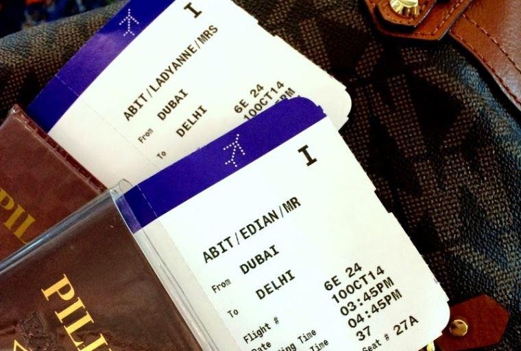 ОАЭ разработали новые правила выдачи виз для граждан Индии