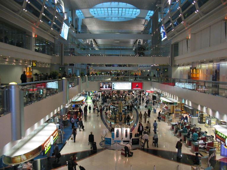 Турпоток в ОАЭ вырос на 12% благодаря туристам из Китая и России
