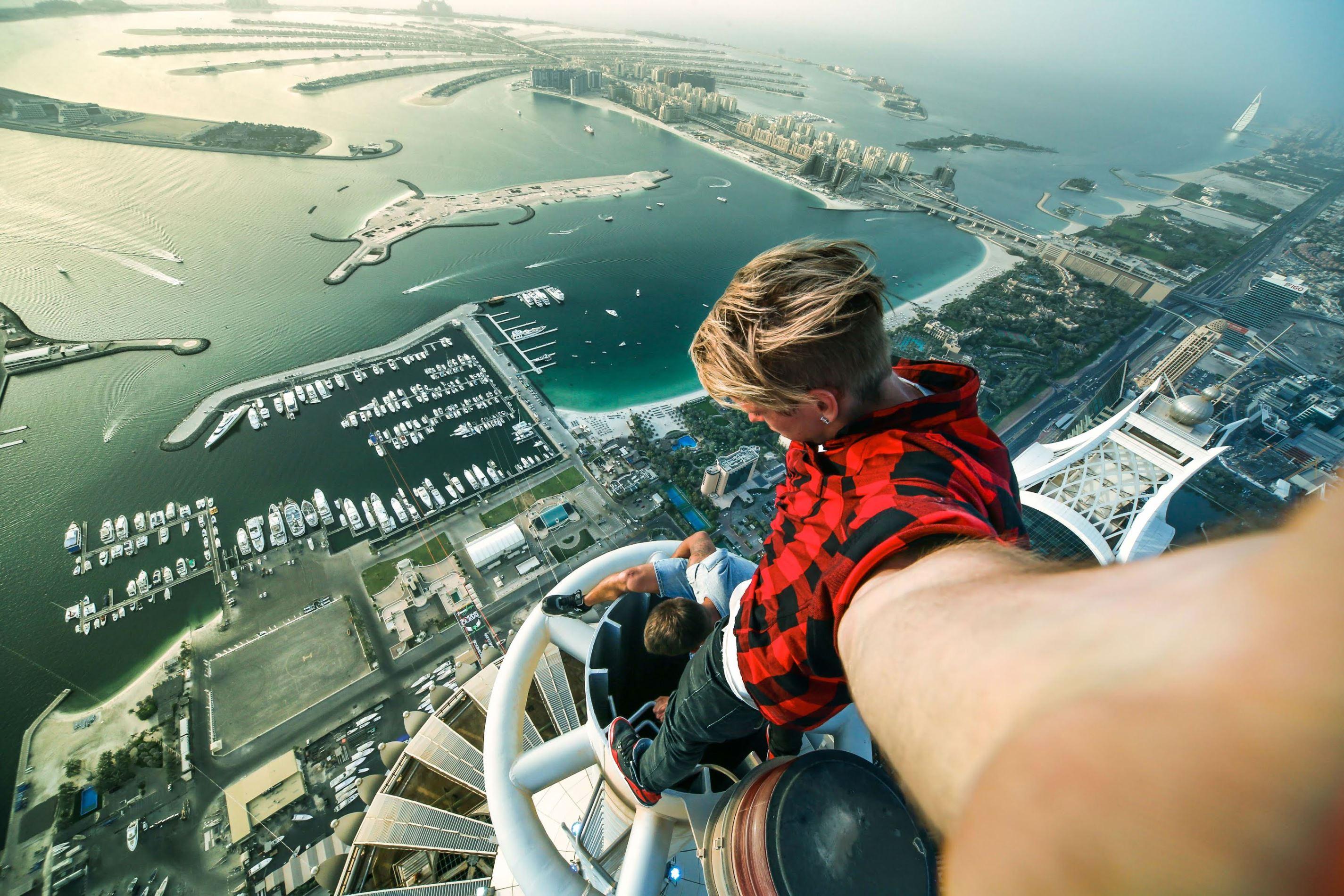В Дубай едут больше россиян и китайцев