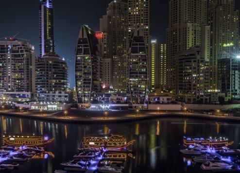 Пять причин инвестировать в недвижимость Дубая