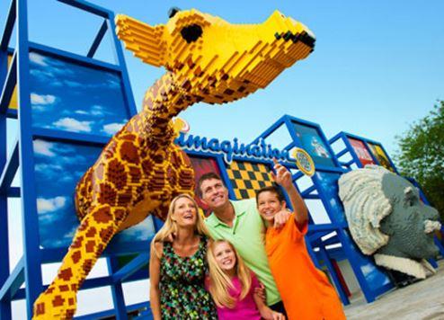 К 2020 г. посетители тематических парков ОАЭ станут тратить на развлечения в шесть раз больше, чем сегодня