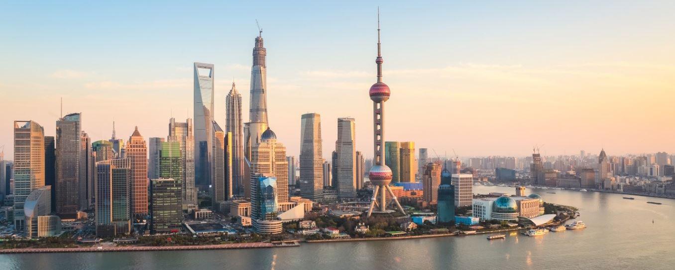 Выставка недвижимости Дубая отправляется в Шанхай