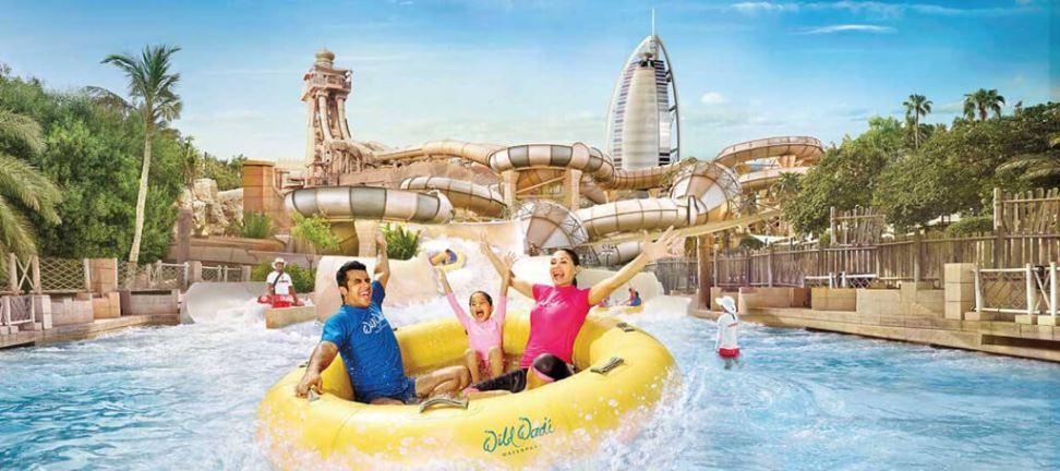 Вклад туризма в экономику Дубая