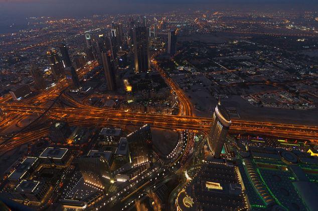 Российские туристы возвращаются в Дубай