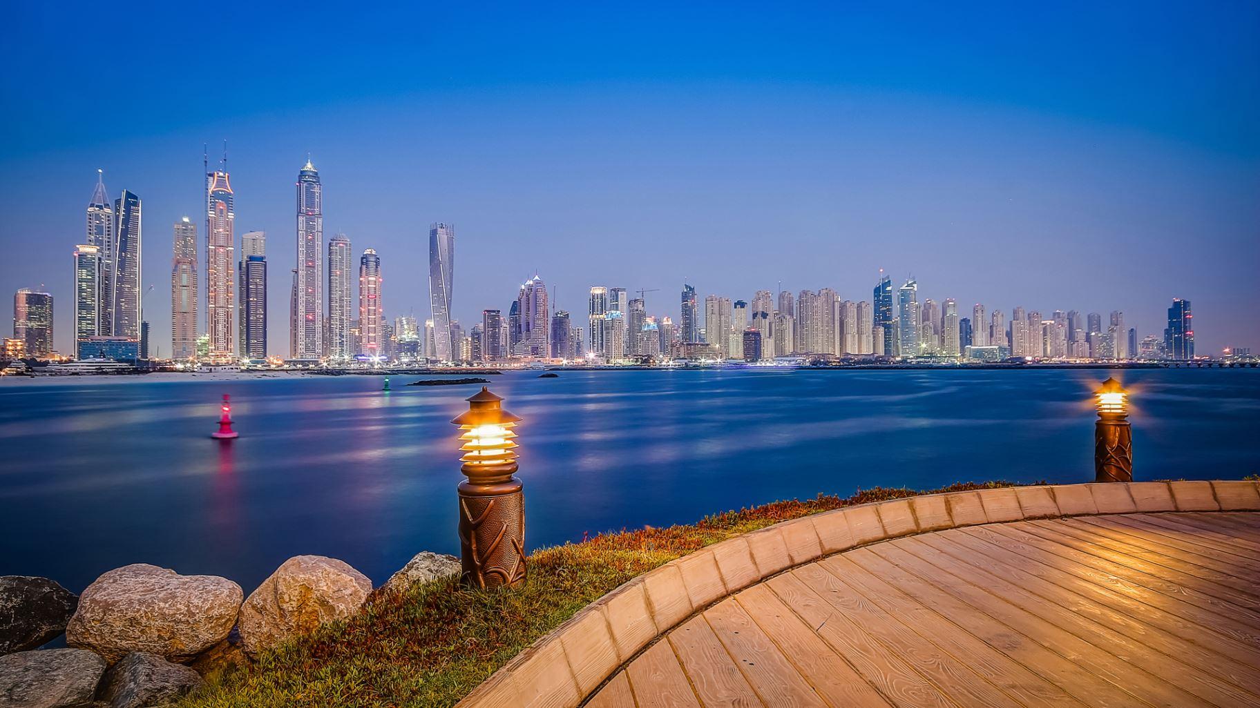С укреплением рубля российские туристы возвращаются в Дубай