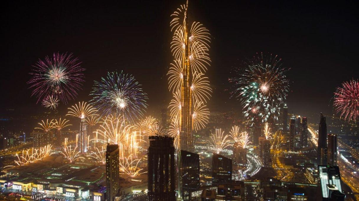 В Новый год отели Дубая забиты до отказа