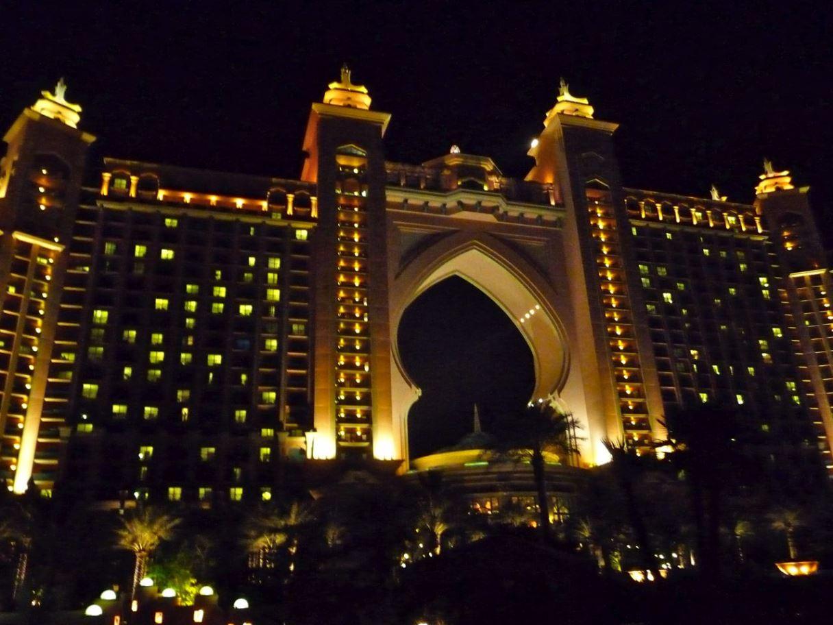 Триумф туристической индустрии Дубая в цифрах