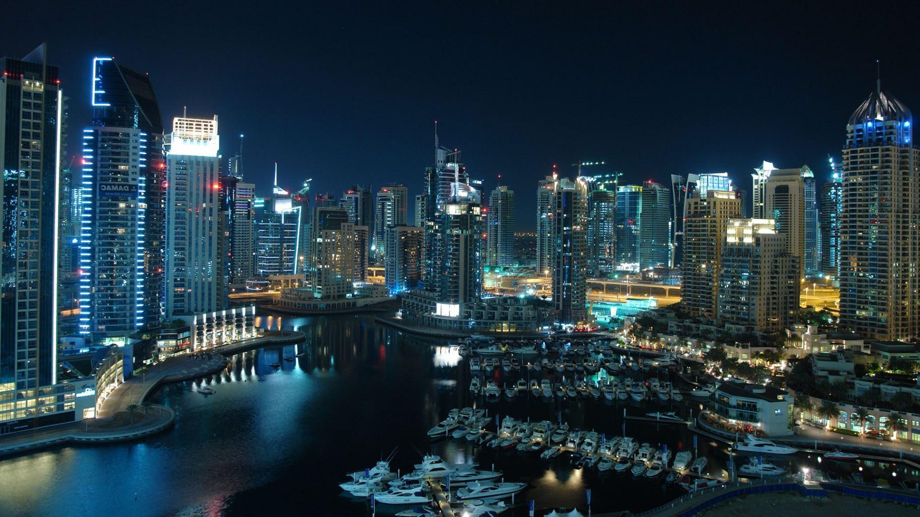 Отвоёвывая пустыню: обновление районов Дубая