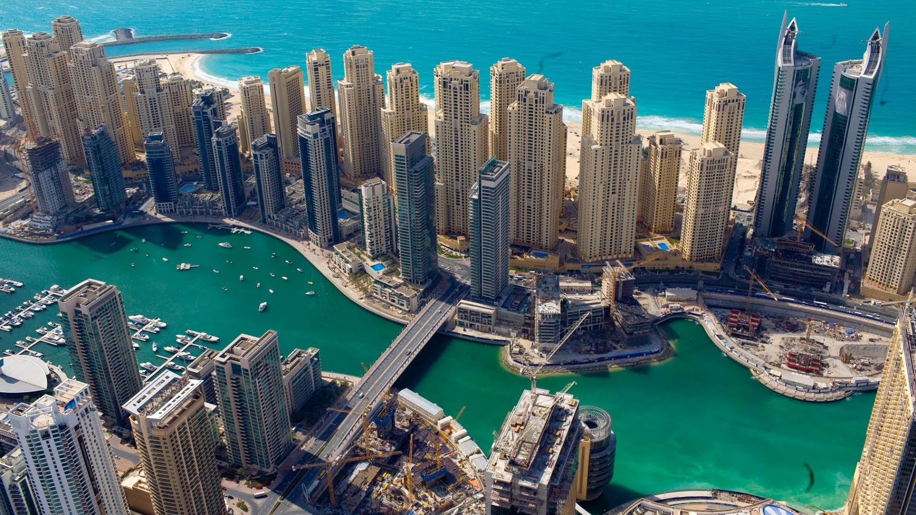 Элитное жильё в Дубае: активность покупателей растёт