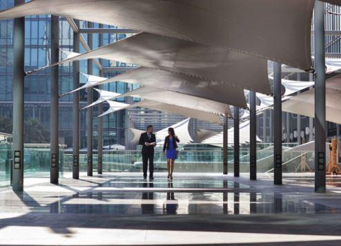 Дубай возглавил рейтинг офисной недвижимости Ближнего Востока