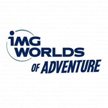 Тематический парк IMG Worlds of Adventure открывается на этой неделе