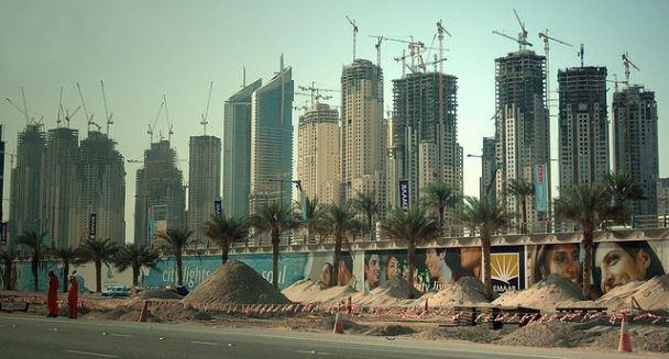 Недвижимость: Дубай предъявляет новые требования к застройщикам