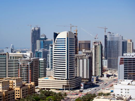 Район Дубая Tecom переименован в Barsha Heights