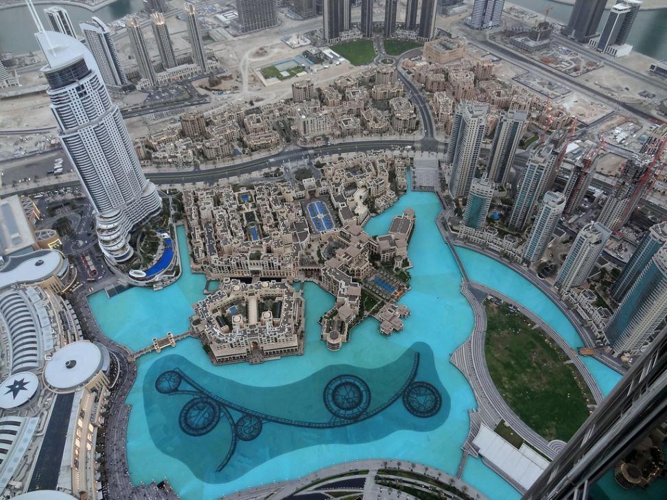 К 2020 г. на долю ОАЭ будет приходиться 90% всей индустрии рекреационного туризма Ближнего Востока