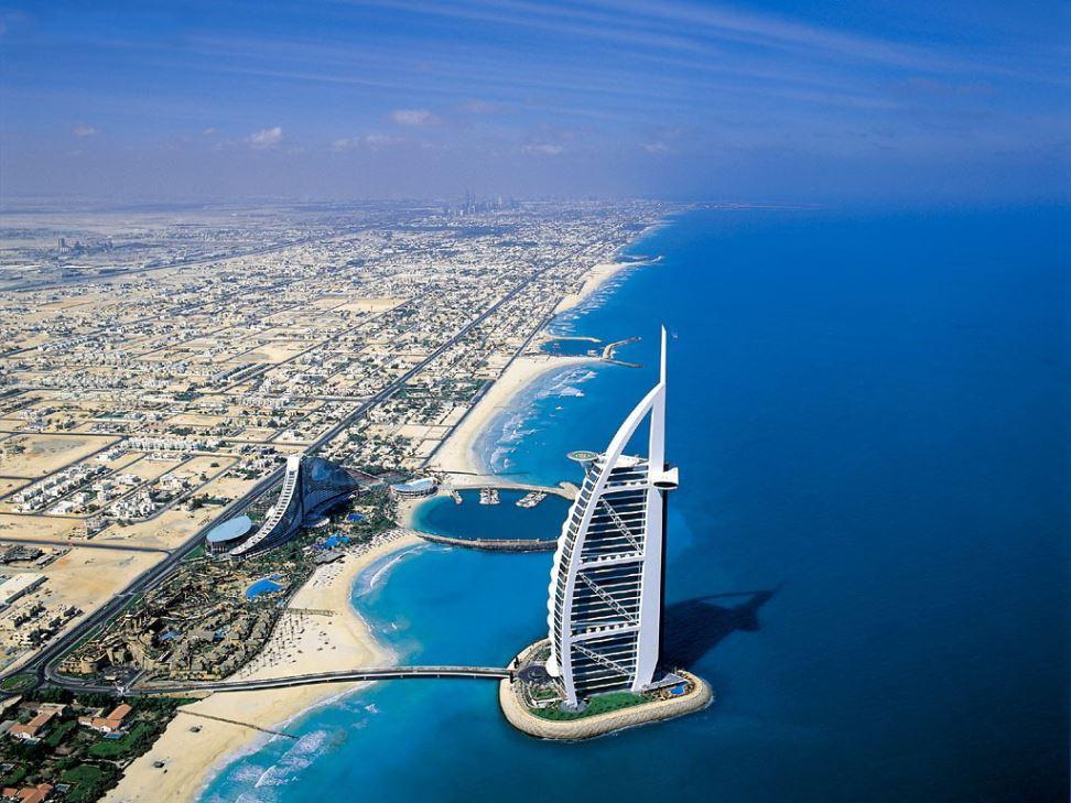 Почему Дубай стал популярным местом для отдыха?