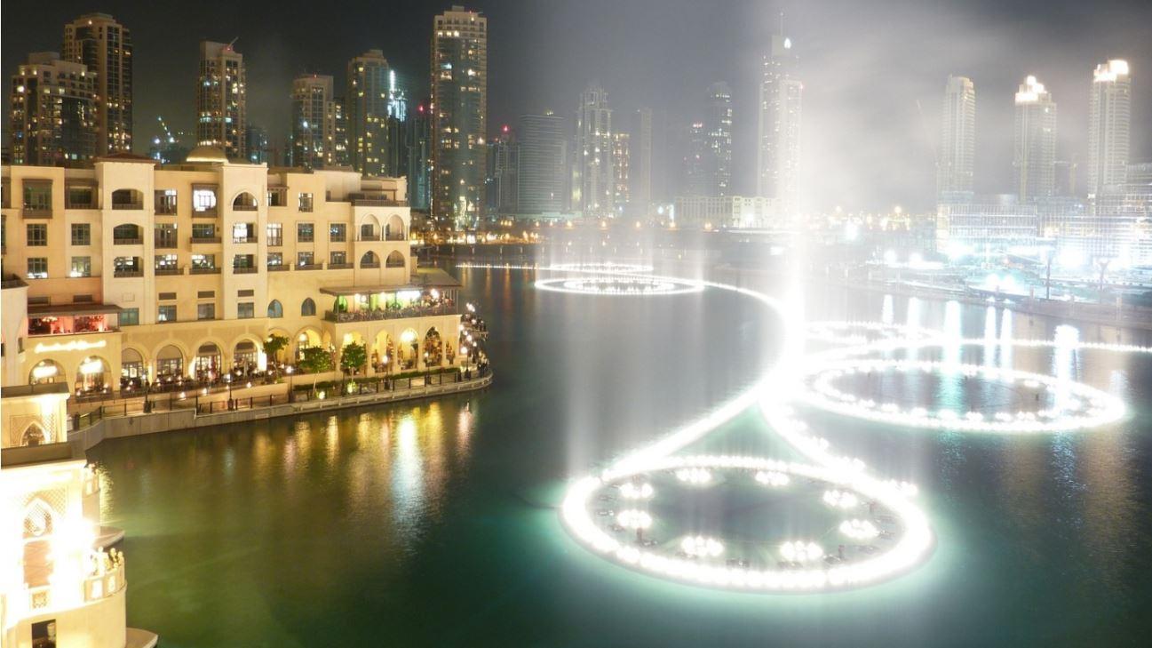 Недвижимость Дубая – востребованный инвестиционный актив для китайских вкладчиков