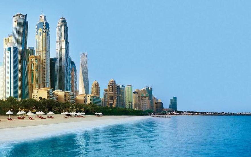Сектор гостиничной недвижимости Дубая показывает впечатляющие результаты
