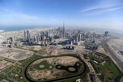 Дубай увеличит государственные расходы на 12%