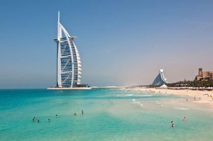 Подданные Саудовской Аравии по-прежнему остаются самыми многочисленными гостями Дубая