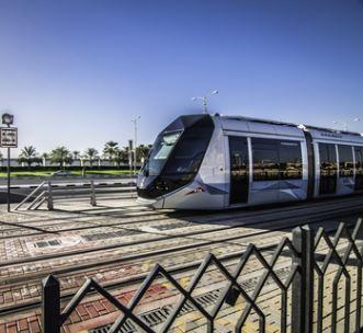 От верблюдов до метро: в Дубае открылся музей транспорта