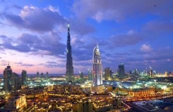 Дубай – непрерывно совершенствующийся мегаполис