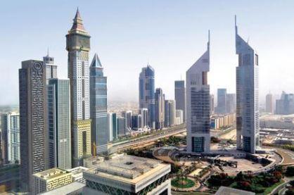 Инвестиции в недвижимость Дубая востребованы на мировом рынке