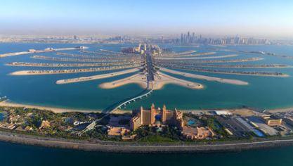 Арабские Эмираты снова лидируют в независимых международных рейтингах