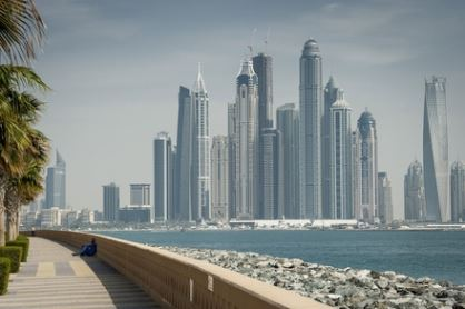 Эксперты: замедление рынка недвижимости Дубая – позитивная тенденция