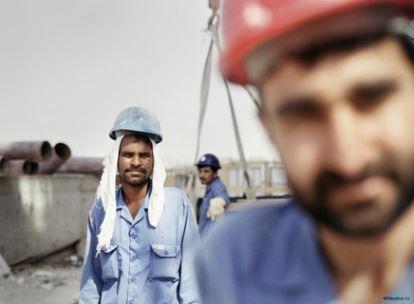 Падающие цены на нефть не влияют на рынки недвижимости и рабочей силы Дубая