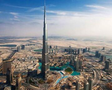 Падение цен на нефть – не проблема для экономики ОАЭ