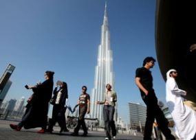 Дубай уверенно превращается в столицу исламской экономики