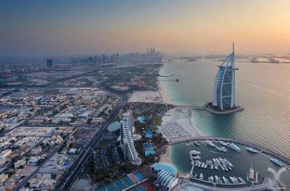Рынок недвижимости Дубая в 2015 году оказался привлекательным для иностранных инвесторов