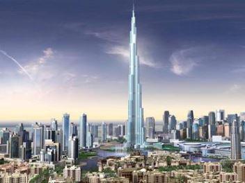 Дубай станет мировой столицей исламской экономики