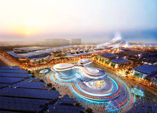 معرض إكسبو 2020 يوجه دفعة قوية لقطاع الشركات الصغيرة والمتوسطة في دبي
