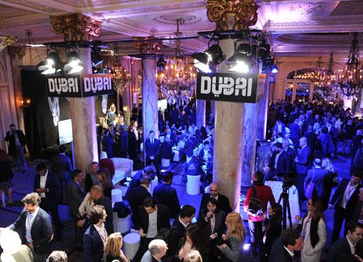 دبي توسع دائرة التركيز الدولي لجذب المستثمرين