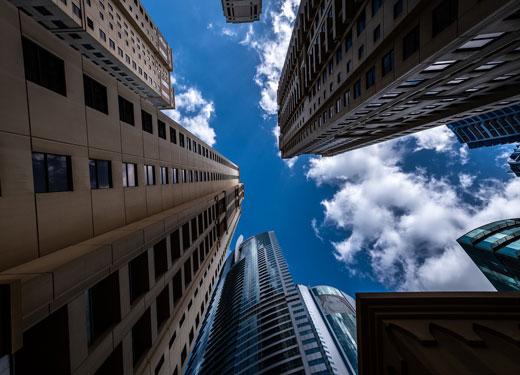 خطط دبي لعام مفعمٍ بالإنجازات العقارية