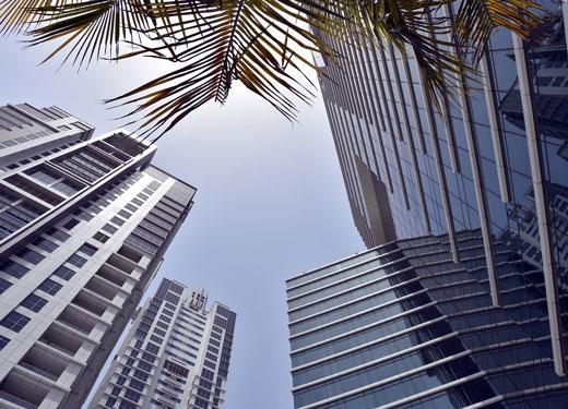 الإمارات تجذب 70% من إجمالي تمويل رأس مال الاستثمار الناشئة في عام 2018